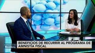 El gran reto en materia tributaria es facilitar el pago de impuestos: Eduardo García