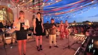 Ha*Ash ft. Ángeles Azules - Mi Niña mujer Making off