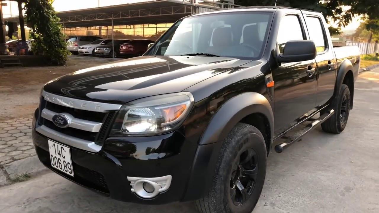 189 Ford Ranger sx2010, máy dầu, 2 cầu số sàn  Giá 315tr  LH Ô tô Hiền Kim 0904989126 0971 39 0007