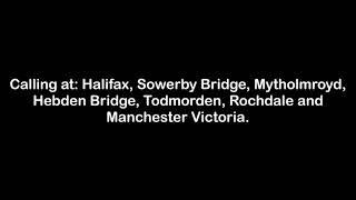 Bradford Interchange Announcements 01/10/2018
