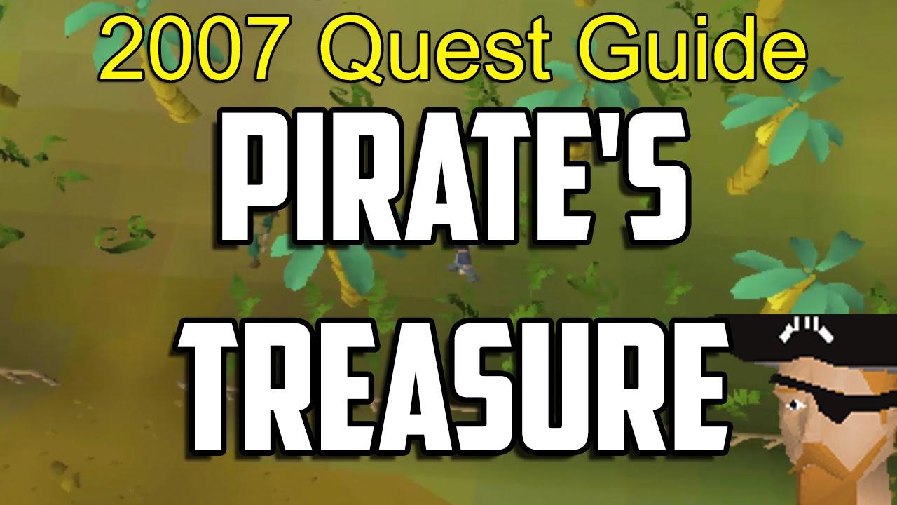 White apron runescape 2007 - Runescape 2007 Pirate S Treasure Quest Guide