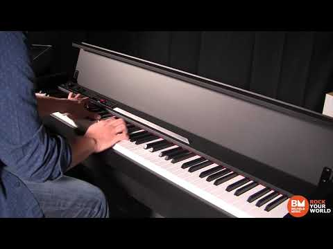 Korg C1 & G1 Air Digital Piano Overview/Demo by Daniel from Belfield Music