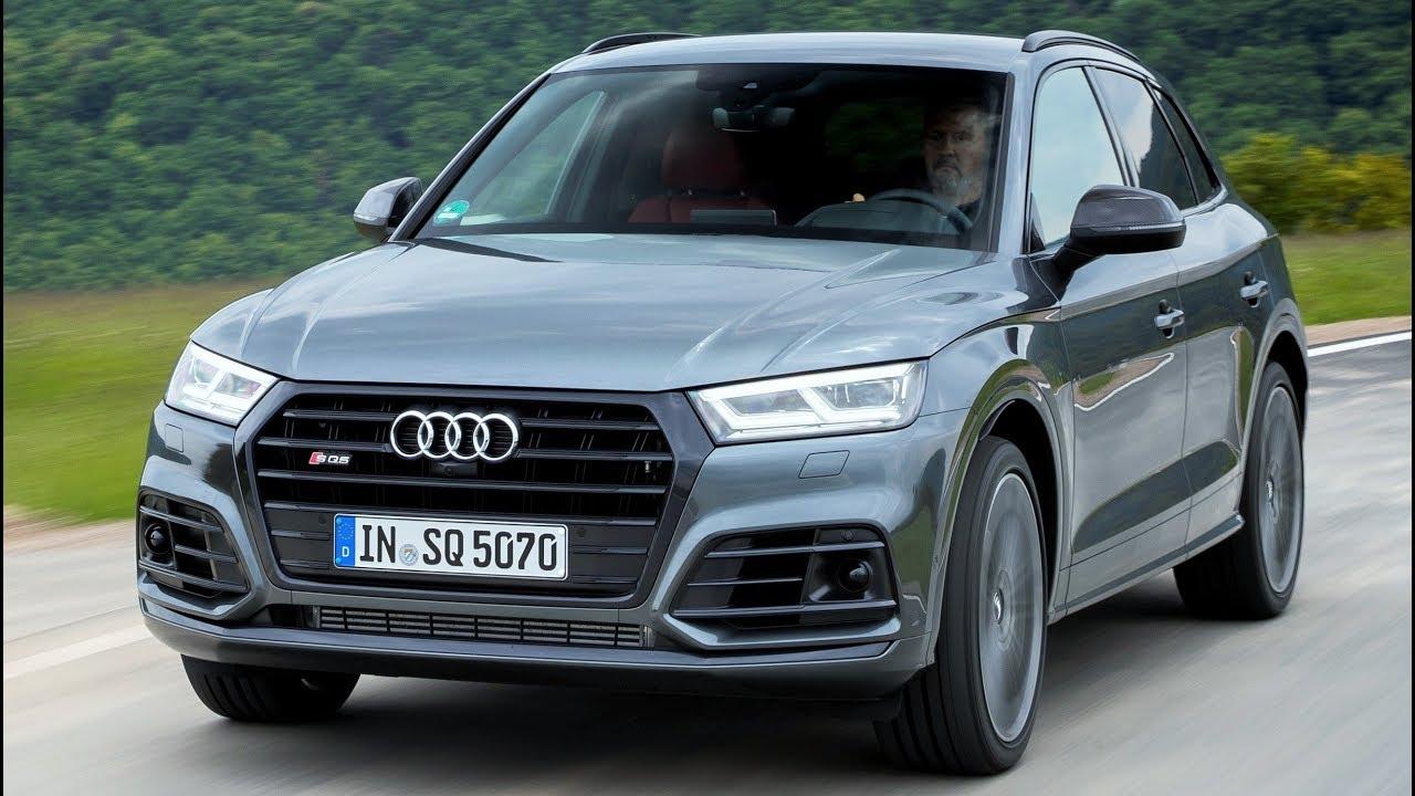Kelebihan Audi Sq5 2019 Perbandingan Harga