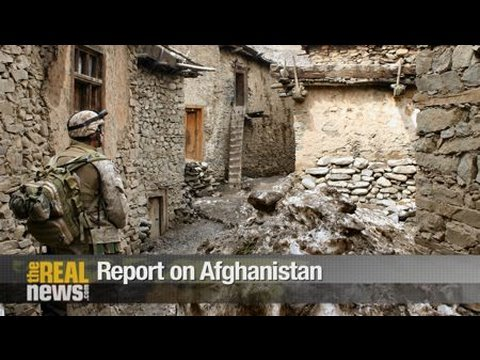 Report on Afghanistan