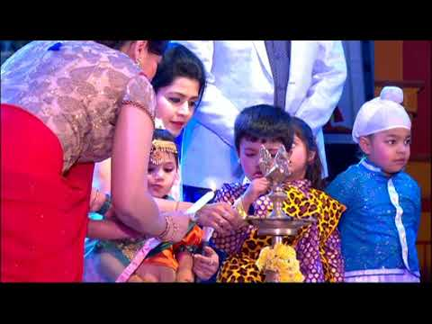 Wonderkids Play School 18th Annual Day | Evening - Part 1 | Coimbatore