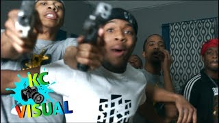 Young Savage - Gone wild (Official Video) shot @KCVISUALS