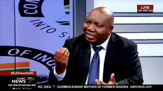 Zuma denies being at Gupta residence with Mentor