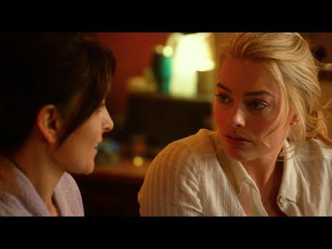 "Whiskey Tango Foxtrot (2016) - ""BFFs"" Featurette - Paramount Pictures"