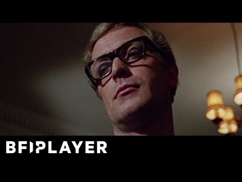 Mark Kermode reviews The Ipcress File | BFI Player
