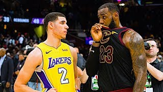 "Yahoo Sports' Chris Mannix: Expect ""High Drama"" from Lakers 