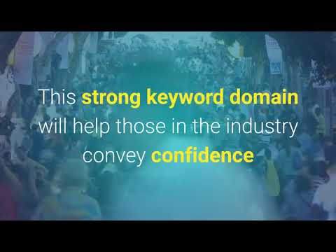 InvesYield Domain Sales Video