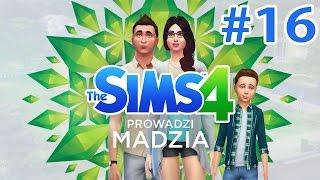 The SimS 4 #16 - Poród i przygotowanie do przeprowadzki