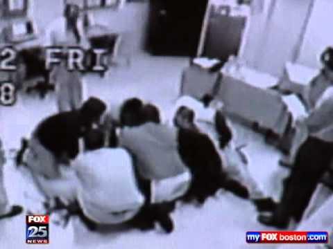Cbs News On Judge Rotenberg Center >> Judge Rotenberg Shock Torture Video Part 8 Youtube
