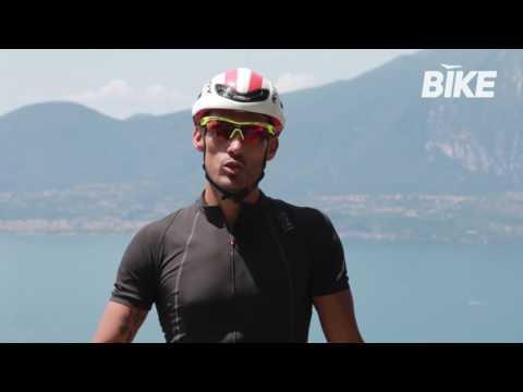 Daccordi Noah testato da Bike Channel
