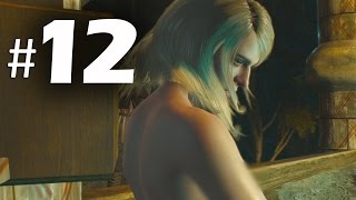 The Witcher 3 Wild Hunt Part 12 - Keira - Gameplay Walkthrough PS4