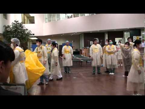 【日本赤十字社】石巻赤十字病院~東日本大震災 初動の記録~