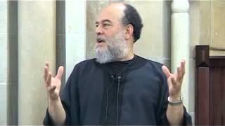 بسام جرار-تفسير-آدم وإبليس والخروج من الجنة ج1
