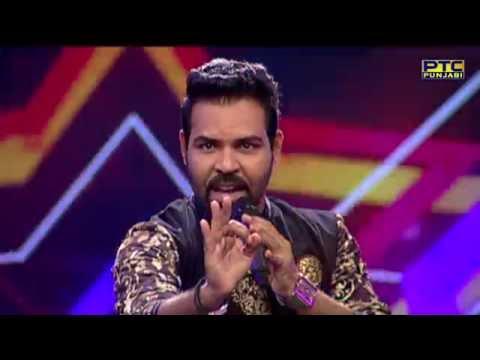 KANTH KALER performing LIVE | GRAND FINALE | Voice of Punjab Chhota Champ 3 | PTC Punjabi
