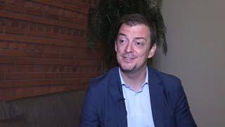 IPC President Andrew Parsons looks back at PyeongChang 2018