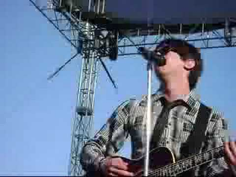 Plain White T's Perform At Rockin' Blues By The Lake!!! :D