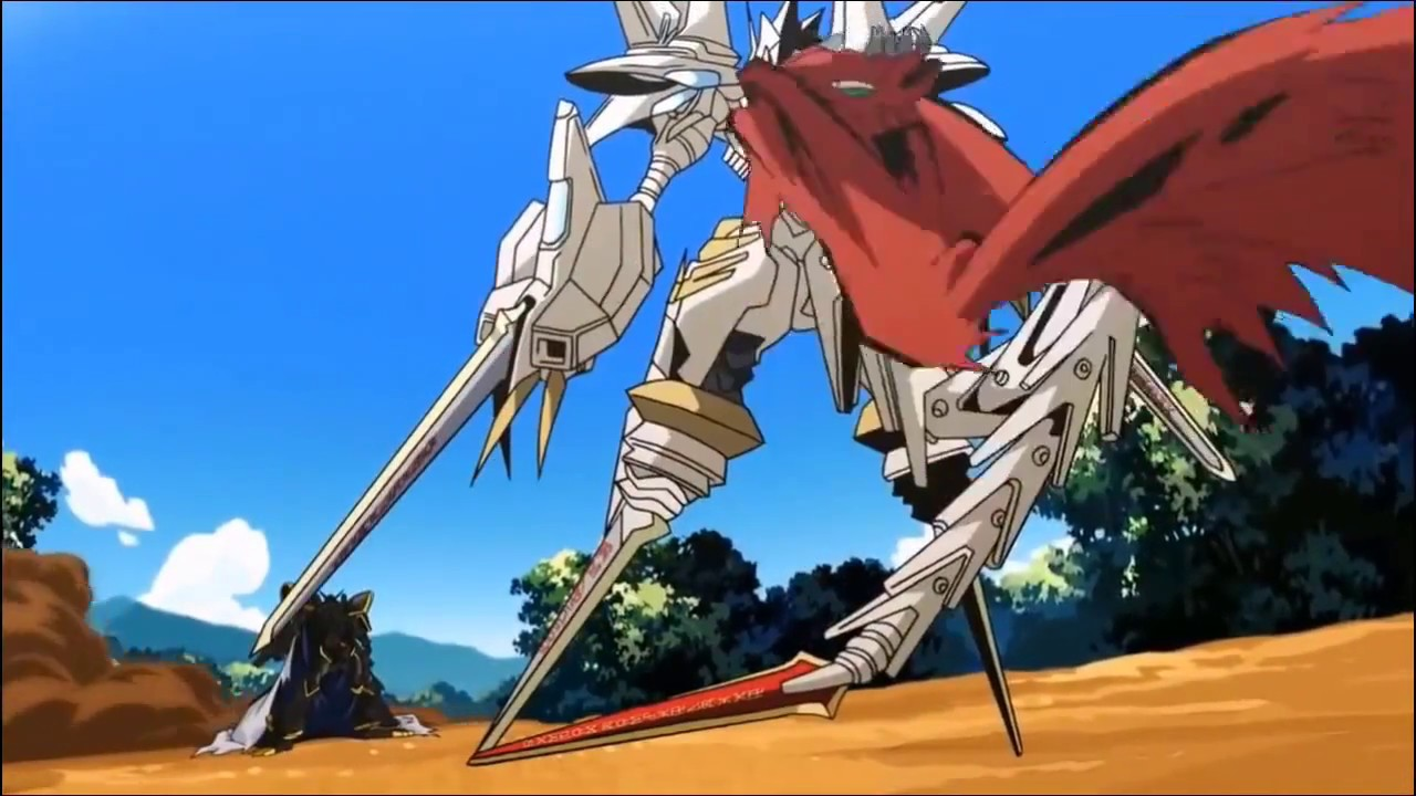 Exciting Episode Jesmon Fight With Alphamon Youtube Movies are being released by shout! exciting episode jesmon fight with