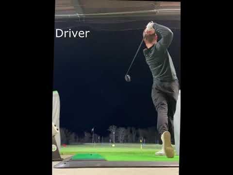 The December Dilemma in New England - Golf Clubs or Hockey Skates?