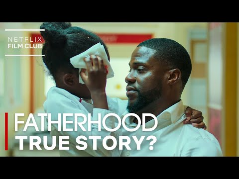 Download Is Fatherhood Starring Kevin Hart A True Story? | Netflix