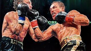 Training Motivation | Juan Manuel Marquez | Return Of The Tres (KP)