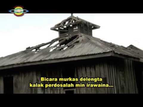 MBATUK DELENG SINABUNG