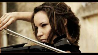 caitlin,zambian electric violinist.avi thumbnail