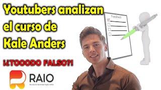 KALE ANDERS se está APROVECHANDO De Miles De Latinos