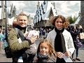 Universal Studios Japan | Harry Potter World in Osaka!