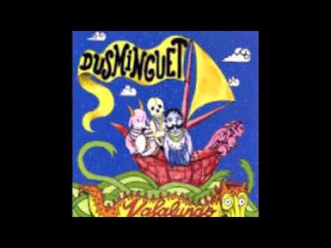 Dusminguet - Vafalungo (Full album)