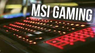 Notebook Gaming MSI in Italia: l'anteprima   HDblog