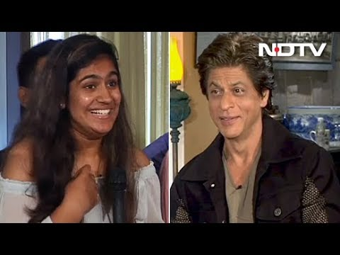 Shah Rukh Khan Is A Shy And Introvert Person