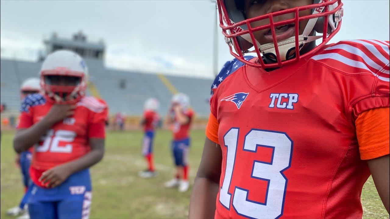 Download Miami Gardens Chiefs vs Fort Pierce 9u — War Ready