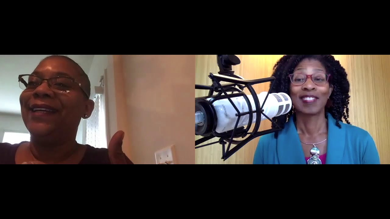 "Dropping the ""C"" Word Episode 1: Stress, Perception and Discovery"