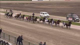 Vidéo de la course PMU PRIX QURIOS (DEFI GAGNANT)
