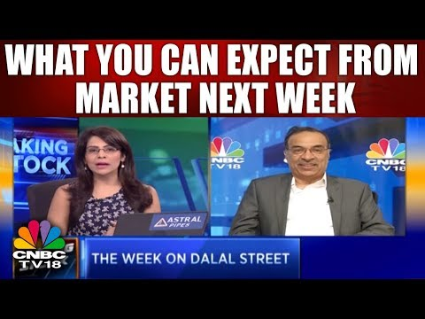 Taking Stock | What You Can Expect From Market Next Week | India Decoupled | CNBC TV18