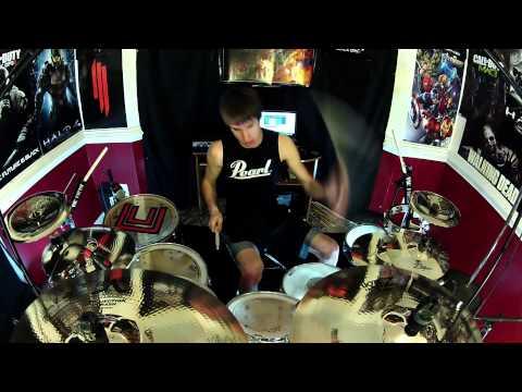 Fluorescent Adolescent - Arctic Monkeys - Drum Cover