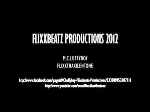 Shaggy - Angel (Instrumental with Hook - Flixxbeatz Edit)