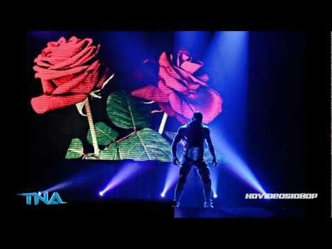 TNA: Kurt Angle Theme 'Gold Medal Entrance Edit' Full 2011 HD