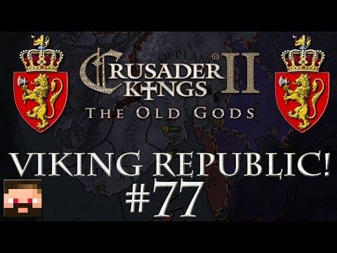 Crusader Kings 2 Viking Republic 77