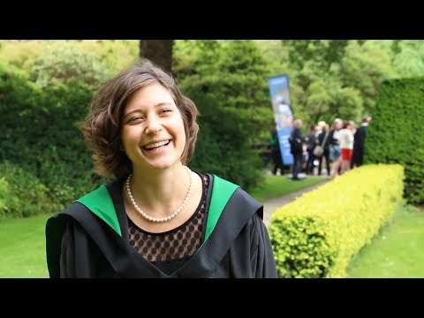 Valentina Giombini - BSc Conservation Biology