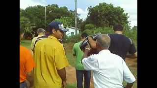 Tocata Rondônia 2013 Surpresa na chegada