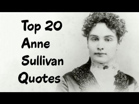 helen keller and anne sullivan relationship quotes