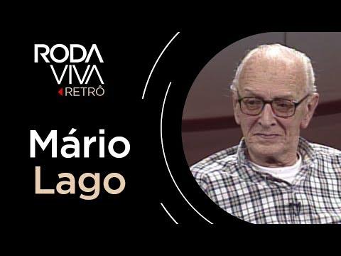 Roda Viva | Mário Lago | 1998