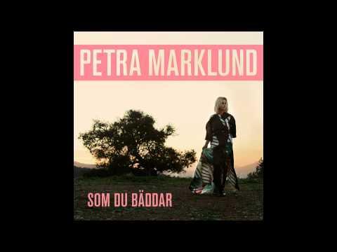 Petra Marklund - Som du bäddar