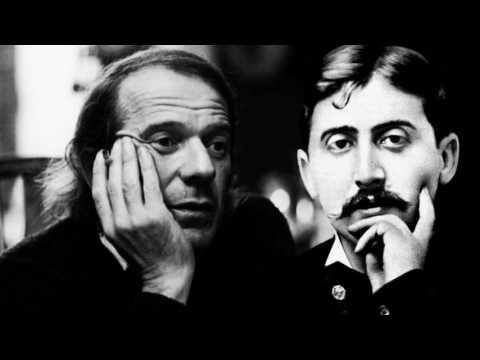Deleuze et la littérature (1/4) : Sous les signes de Proust