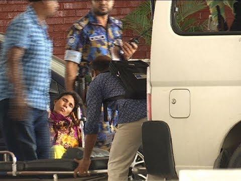 স্বচ্ছ্লতার আশায় গিয়ে 'পাগল' হয়ে ফেরা | Saudi Immigrant BD Women | Somoy TV